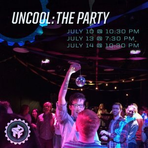 Uncool the Party