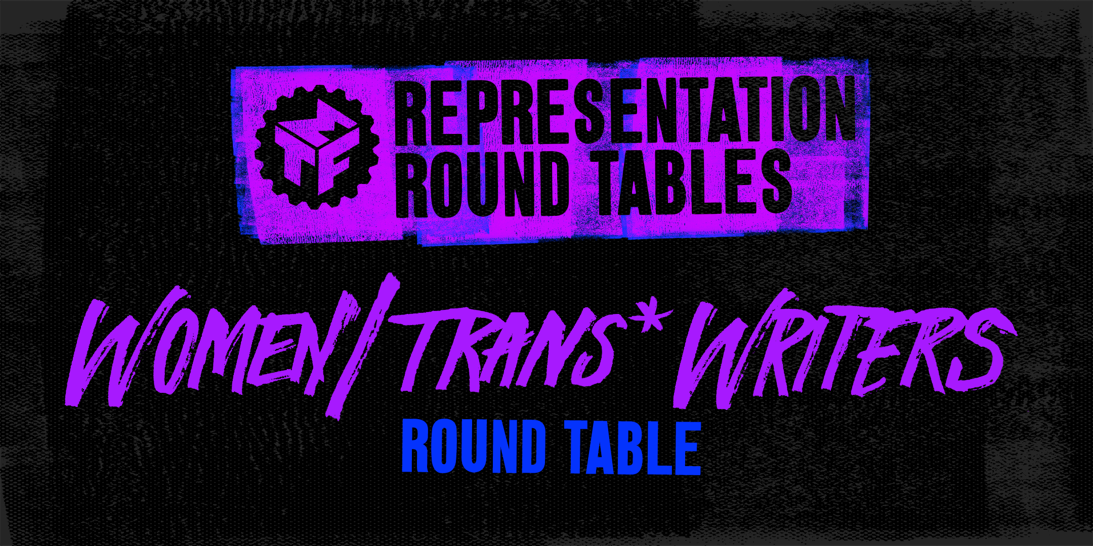 Women & Trans* Roundtable